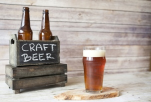 CRAFT BEER Brau-Workshop