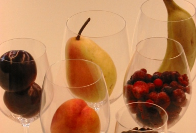 Sensorik Wein-Seminar in Schwetzingen bei Mannheim / Heidelberg