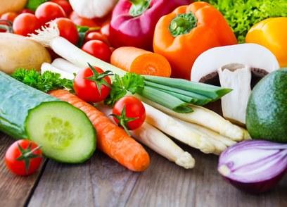 Vegetarischer Kochkurs bei barbarasKochschule in Schwetzingen bei Mannheim / Heidelberg