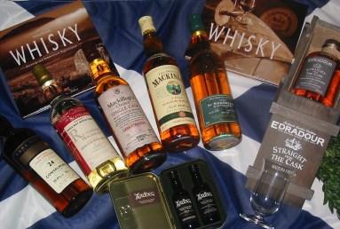 Whisky Seminar / Tasting n Schwetzingen bei Mannheim / Heidelberg