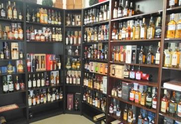 Whisky-Tasting mit Raritäten in Schwetzingen bei Mannheim / Heidelberg
