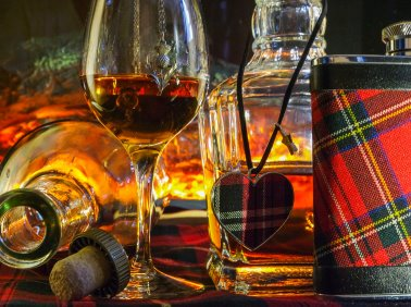 Whisky-Semainare und Whisky-Tastings