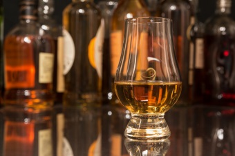 Whisky + Schokolade Tasting bei barbarasWhiskyschule in Schwetzingen bei Mannheim / Heidelberg